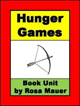 Hunger Games Novel Study