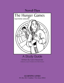 Hunger Games - Novel-Ties Study Guide