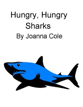 Hungry, Hungry Sharks