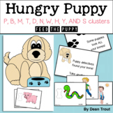Hungry Puppy Early Developing Sounds Activity