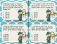 Hurry Up & Scoot Game: Money & Making Change from $5.00