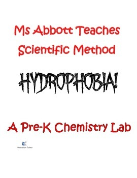 Hydrophobia    Ms Abbott Teaches Science