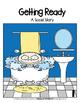 Hygiene Getting Ready