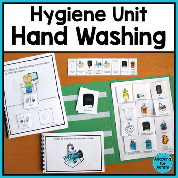 Hygiene - Hand Washing Unit: 6 activities and resources (S