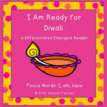 I Am Ready for Diwali: An Emergent Reader with Differentia
