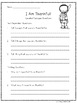 I Am Thankful: CCSS Aligned Leveled Reading Passages and A