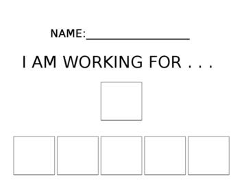 I Am Working For...Motivator