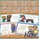 I Am a Community Helper Classroom Guidance Lesson SCOOT (U