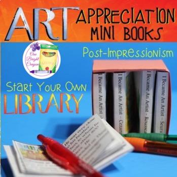 Introduction to the Impressionist Painters - Art Lesson En