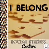 Belonging, Citizenship, Groups, Culture, Rights and Respon
