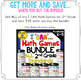 2nd Grade Addition Game - 2nd Grade Math Game for Math Centers