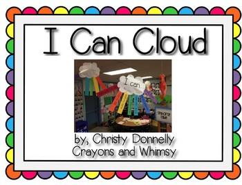 I Can Cloud