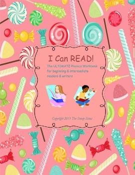 I Can Read (Bundle)