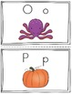I Can Read My ABC's - Letter Identification Practice
