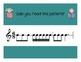 I Can Read! Triple Rhythm Patterns - Level 3