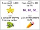 """""""I Can"""" Statements for Kindergarten Math Common Core"""