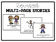 I Can Stay Calm: Social Narratives and Visual Supports for