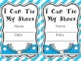 """""""I Can Tie My Shoes"""" Certificates {Freebie}"""
