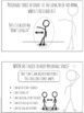 I Can Use Personal Space!  Social Narrative - Social Story