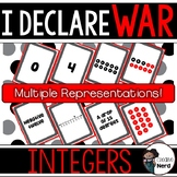 I Declare Integer War! Compare integers in different forms
