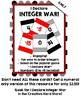 I Declare Integer War! Compare integers with different rep