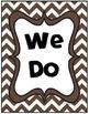 I Do, We Do, You Do
