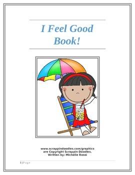 I Feel Good Book!