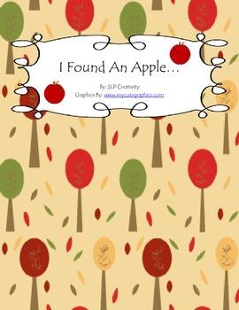 I Found an Apple Book