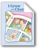 I Grow and Change: Circle-Time Book