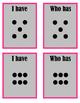 I Have, Who Has Dot Math