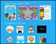 I Have Who Has Vocab Game (McGraw-Hill Reading Wonders 4th