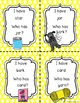 I Have, Who Has Game: R Controlled Vowels {Bundle}