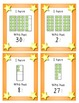 I Have Who Has Math Ten Frames Game for Representing Numbers