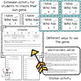 I Have, Who Has - Multiplication & Division Facts