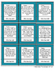 I Have...Who Has? One & Two Step Word Problems FREEBIE (3.
