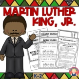 I HAVE A DREAM - MLK MINI UNIT