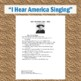 "Walt Whitman's ""I Hear America Singing"": Poem, Reading Que"