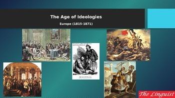 I Ideologies - Europe