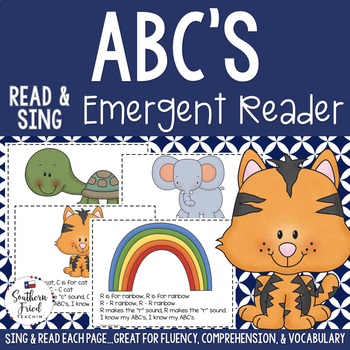 ABC's Emergent Reader