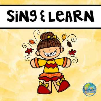 Sing and Learn  Numbers (1-10)