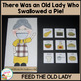 I Know an Old Lady Who Swallowed a Pie! Bundle