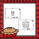 I Like Apples~ emergent reader