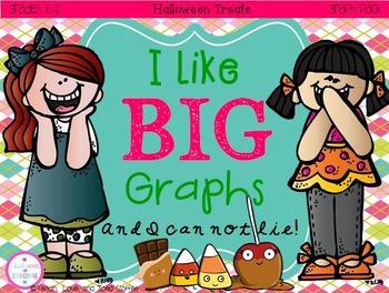 I Like Big Graphs and I Can Not Lie! Halloween Treats