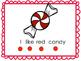 I Like Candy - an Emergent Reader