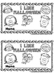 I Like Halloween  (A Sight Word Emergent Reader and Teache