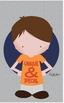 """I Like Me"" - Confident Kids - Digital Clip Art and Printa"