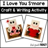 Valentine's Day Craftivity