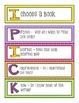 I PICK Posters & Bookmarks (Polka Dot)