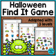 I Spy Games Growing Bundle: adapted with 3 levels of difficulty