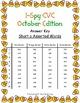 I-Spy CVC Mirror Words - Short /o/ Assorted Words (Oct. Ed